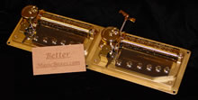 100 Note Movements